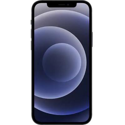 IPhone 12 Mini Dual Sim eSim 64GB 5G Negru foto