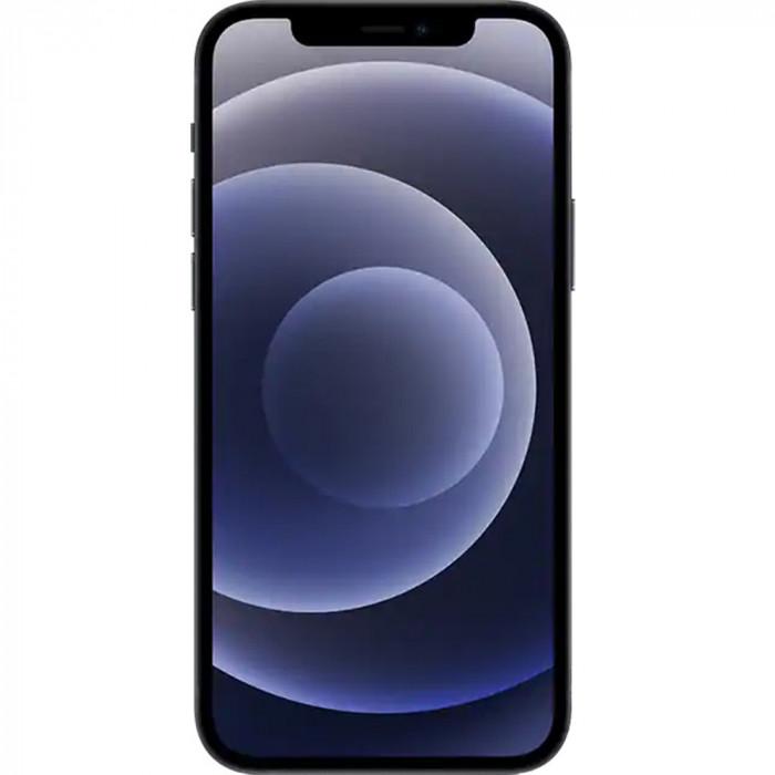 IPhone 12 Mini Dual Sim eSim 64GB 5G Negru