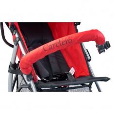 Carucior sport Caretero Alfa red