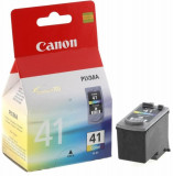 Cartus cerneala canon cl-41 color capacitate 21ml / 155 pagini