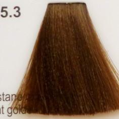 Vopsea de par CLR cu amoniac - nr. 5.3 - 100 ml, Parisienne