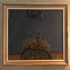 Tablouri de colectie | Vand tablou Gheorghe l.Anghel