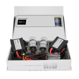 kit bixenon ultraslim H4 6000k 55w