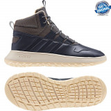 "Cumpara ieftin Ghete  ORIGINALE 100% Adidas Fusion WINTER ""Grey"" unisex  nr 37;39;40"