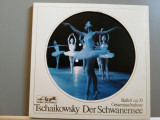 Tschaikowsky – Swan Lake – 3LP Box (1982/Eurodisc/RFG) - Vinil/ Nou, Electrola