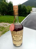 Hennessy old cognac