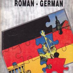 KRISTINE LAZAR - GHID DE CONVERSATIE ROMAN - GERMAN