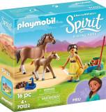 Cumpara ieftin PRU CU CALUT SI MANZ, Playmobil