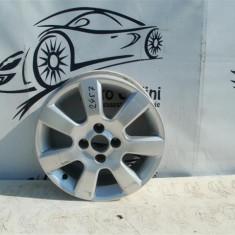 Janta Opel 6Jx15H2 ET43