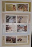 Lp 2003a - an 2013 - Fauna - Serie cu vinieta