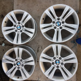 "Jante originale BMW 17"" 5x120 style 392, 7,5"