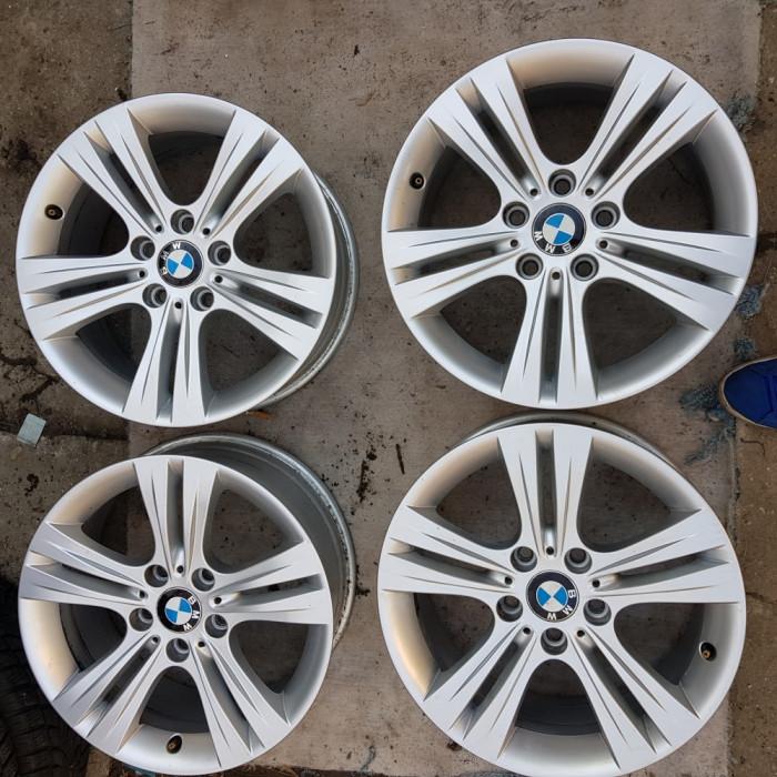 "Jante originale BMW 17"" 5x120 style 392"