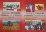 Regimul Totalitar Comunist In Romania (1945-1989) 2 vol. -  Vasile Pascu