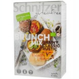 Mix de Chifle pentru Mic Dejun Fara Gluten Bio 200 grame Schnitzer Cod: BG245331