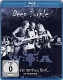 Deep Purple From The Setting Sun 3D (bluray)