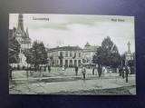AKVDE20 - Carte postala - Vedere - Caransebes, Circulata, Printata