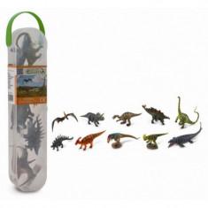 Set 10 mini dinozauri Collecta 1, 3 ani+