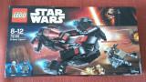 Lego Star Wars 75145 - Eclipse Fighter - nou, sigilat in cutie