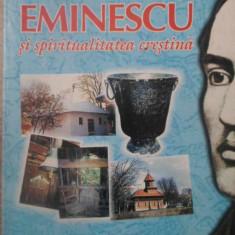 EMINESCU SI SPIRITUALITATEA CRESTINA - DUMITRU GH. CONSTANTINESCU