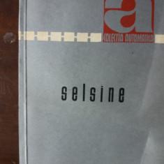 selsine