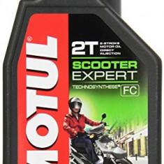 Ulei Motul Scooter Expert 2T Cod Produs: MX_NEW 105880