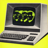 Kraftwerk Computer World remastered 2009 (cd)