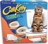 Cumpara ieftin Citi Kitty - kit pentru educarea pisicilor la toaleta