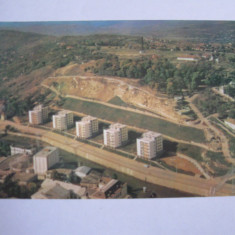 Carte postala - Cluj Napoca (Vedere din Cluj), Circulata, Fotografie