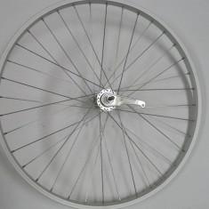 Roata bicicleta Spate Lyra 28 inch 622x21