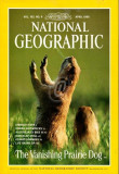 National Geographic - April 1998