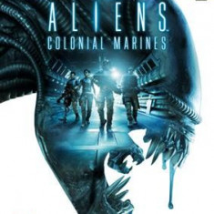 Aliens Colonial Marines Xbox360