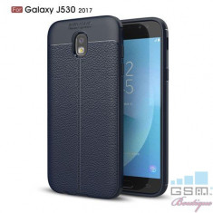 Husa Samsung Galaxy J5 J530 2017 TPU Albastra