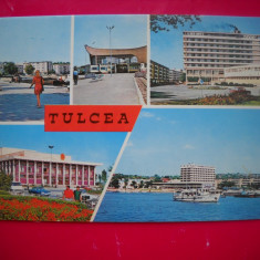HOPCT 43489   TULCEA  -JUD TULCEA-NECIRCULATA