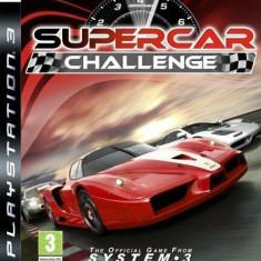 Joc PS3 Supercar Challenge - B
