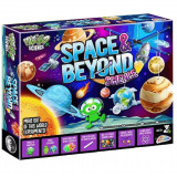 Set experimente - Calatorie in spatiu PlayLearn Toys