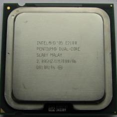 Procesor PC SH Intel Pentium Dual-Core E2180 SLA8Y 2 Ghz 1M LGA 775