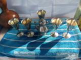 Pahare din argint