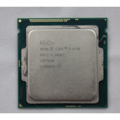 Procesor PC Intel Core Quad i5-4590 3.3GHz LGA 1150