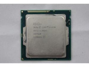 Procesor PC Intel Core Quad i5-4590 3.3GHz LGA 1150