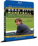 Moneyball: Arta de a invinge / Moneyball - BLU-RAY Mania Film