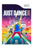 Just Dance 2018 Nintendo Wii, Ubisoft