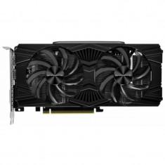 Placa video GeForce GTX1660Ti Ghost, 6GB GDDR6, HDMI, DP, DVI