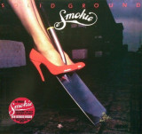 SMOKIE Solid Ground New Extended Version (cd)