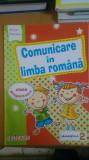 Arina Damian, Comunicare în limba română - clasa pregătitoare, semestrul II
