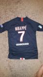 TRICOU MBAPPE PSG SEZON 2019-2020 MARIMI XS-XXL, L, M, S, XL, Din imagine