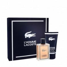 Set cadou L Homme (Apa de toaleta 100 ml + Gel de dus 150 ml)