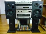 Linie  audio  cu  boxe   bose