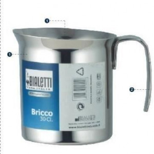 CANA LAPTECAPAC BIALETTI 50CL
