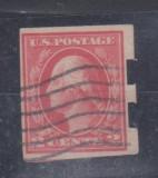 timbre USA