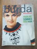 Cumpara ieftin Revista Burda, Nr 6/1968 / Tipar